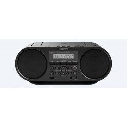 RADIO SONY ZS-RS60BT USB FM/AM