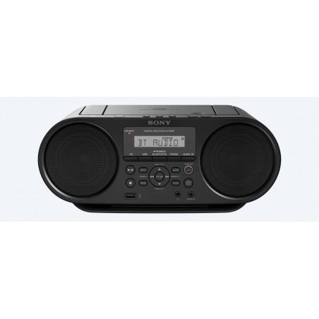 RADIO SONY ZS-RS60BT USB FM/AM