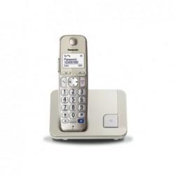 TELEFONO DECT PANASONIC KX-TGE210SPN