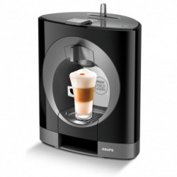 CAFETERA KRUPS KP1105IB OBLO DOLCE GUSTO