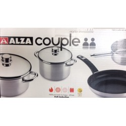BATERIA ALZA COUPLE