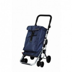 CARRO COMPRA PLAYMARKET GO UP 24910C AZUL 217 NAVY
