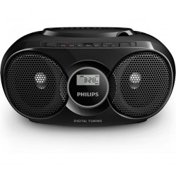 RADIO CD USB PHILIPS AZ318B/12