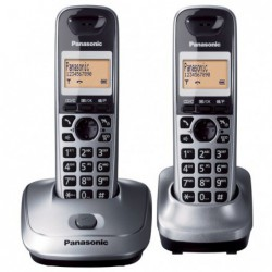 TELEFONO DECT PANASONIC TK-TGD312SPB