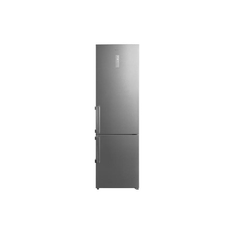 FRIGORIFICO COMBINADO EAS EMC2010ZX 2,01x60 INOX A+++