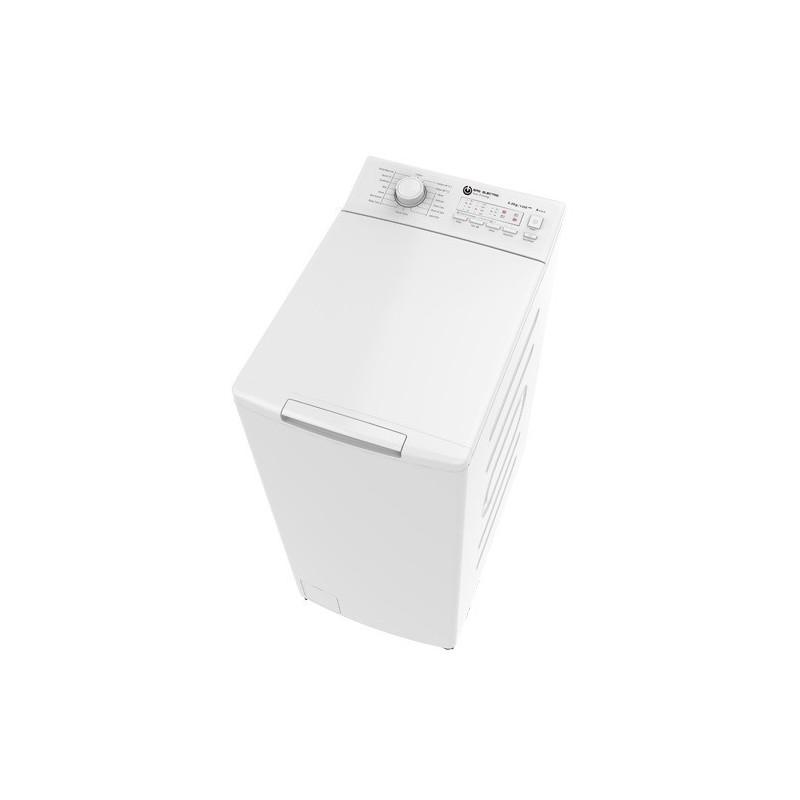 LAVADORA CARGA SUPERIOR EAS ELECTRIC EMWT652S 6,5KG 1200RPM A+++