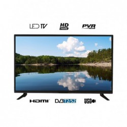 "TELEVISOR LED EAS ELECTRIC E32SM502 32"" DVB-T2/S2"