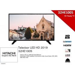 HITACHI 32HE1005 TELEVISOR...