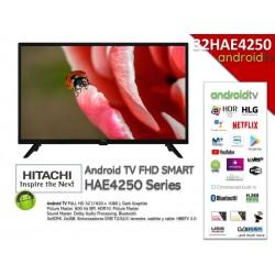 HITACHI 32HAE4250 TELEVISOR...