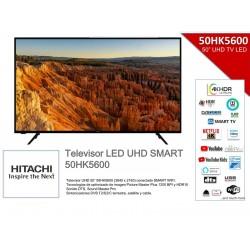 HITACHI 50HK5751 SMARTV LED...