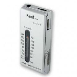 RADIO DIGITAL SAMI RS2954
