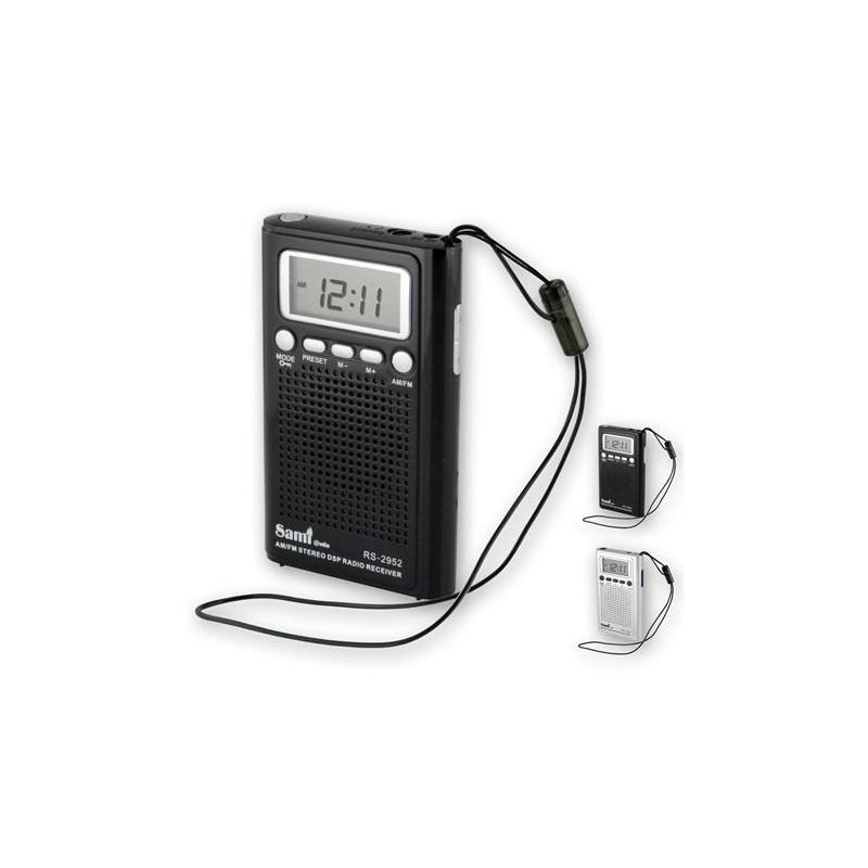 RADIO DIGITAL SAMI RS2952
