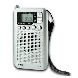 RADIO DIGITAL SAMI RS2962