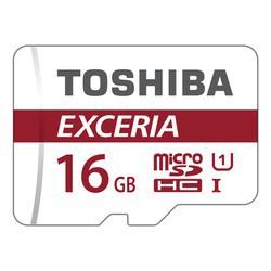 TARJETA DE MEMORIA TOSHIBA THN-M302R0160EA MICRO SD 16GB