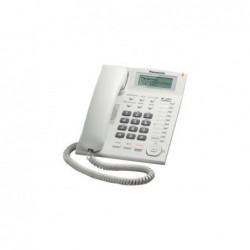 TELEFONO SOBREMESA PANASONIC KX-TS880EXW
