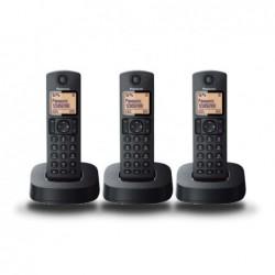 TELEFONO DECT PANASONIC KXTGC313SPB