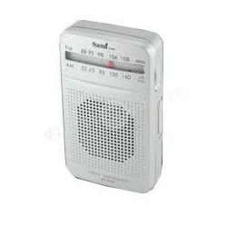 RADIO DIGITAL SAMI RS2961