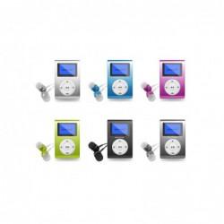 REPRODUCTOR MP3 SUNSTECH DEDALO III