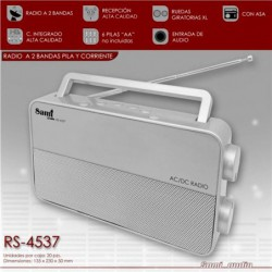 RADIO SAMI RS4537 DIGITAL