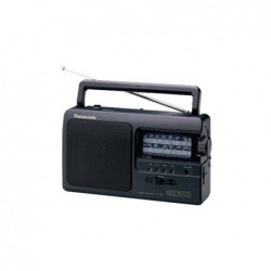RADIO PANASONIC RF-3500 FMAMSW