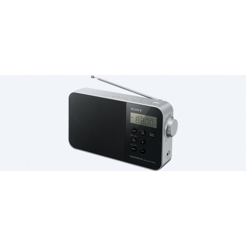 RADIO SONY ICF-M780LS FMMWSWLW PLL