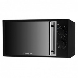 HORNO MICROONDAS CECOTEC 01367 ALL BLACK