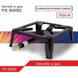 HORNILLO QUEMADOR PAELLAS FO6000