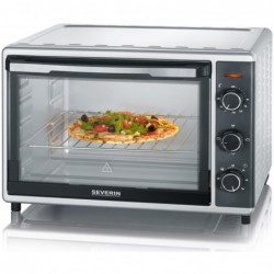 MINI HORNO SEVERIN TO9630