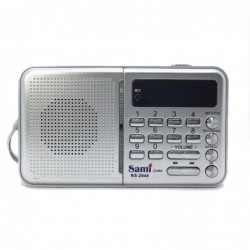 RADIO DIGITAL SAMI RS2948