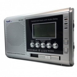 RADIO DIGITAL SAMI RS2946