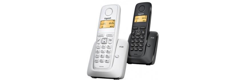 TELEFONOS DECT
