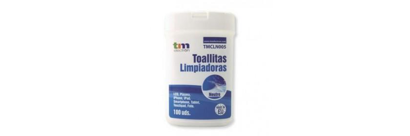 ACCESORIOS LIMPIEZA TV