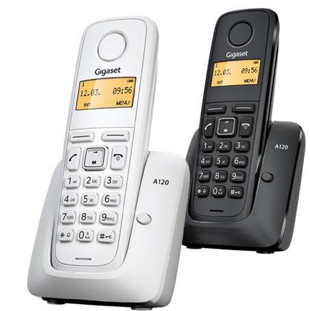 TELEFONOS INALÁMBRICOS