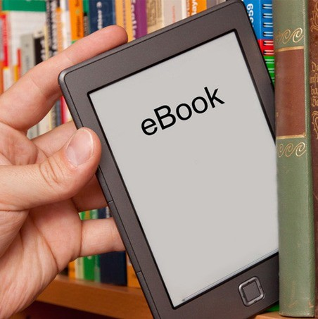 LIBROS ELECTRONICOS EBOOKS