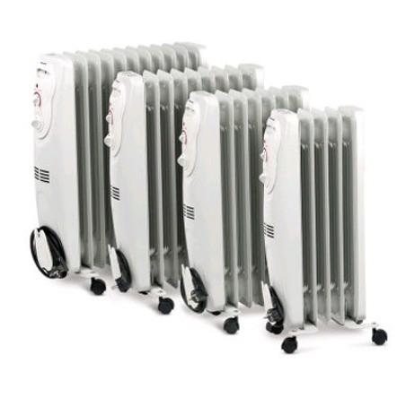 Calefaccion balsaselectrodomesticos - Radiadores de aceite ...